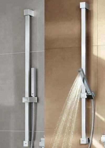 Aranżacja zestawy prysznicowego na drążku-image_Grohe_27700000_5