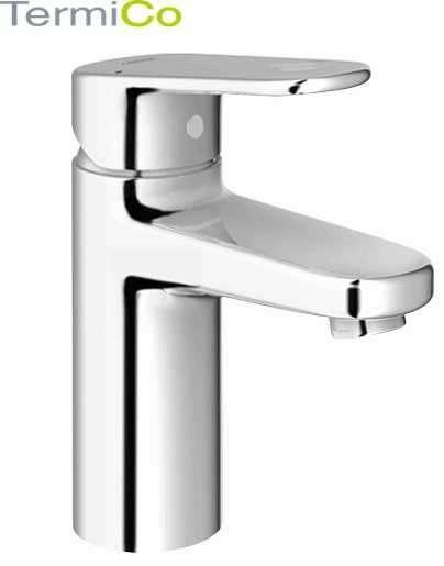 Bateria do umywalki Europlus - bez korka-image_Grohe_33163002_3