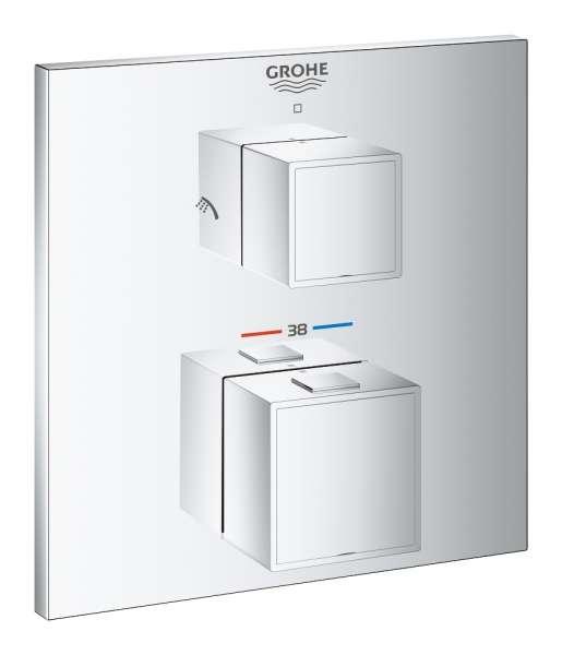 Podtynkowa bateria termostatyczna Grohe -image_Grohe_24154000_2