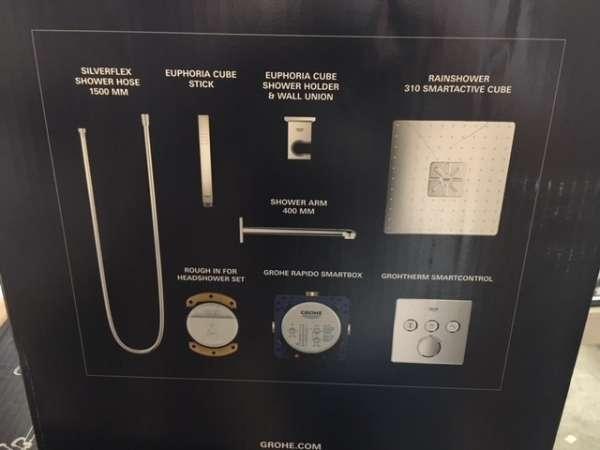 Zdjęcie podtynkowego zestawu prysznicowego Grohe Grohtherm Smartcontrol set 34706000-image_Grohe_34706000_4