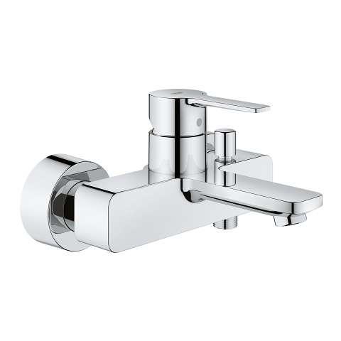 Armatura łązienkowa Grohe Lineare New - bateria ścienna do wanny bez zestawu prysznicowego 33849001.-image_Grohe_33849001_3
