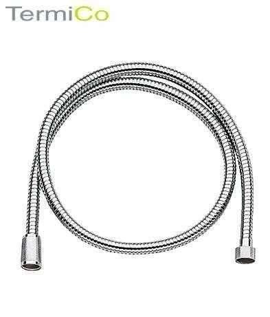Prysznicowy wzmocniony wąż natryskowy o długości L-1500mm do każdej słuchawki prysznicowej Grohe 28 143 000.-image_Grohe_28143000_3