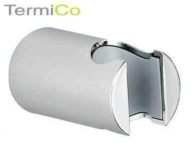 Jeden z popularniejszych i praktycznych uchwytów do słuchawek prysznicowych Grohe 27056000-image_Grohe_27056000_3