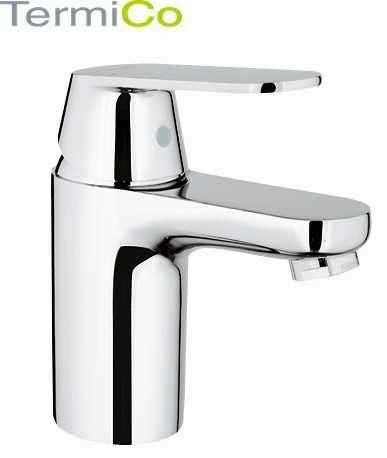 Obrazek baterii do umywalki bez korka Grohe Eurosmart 32824 000-image_Grohe_32824000_3