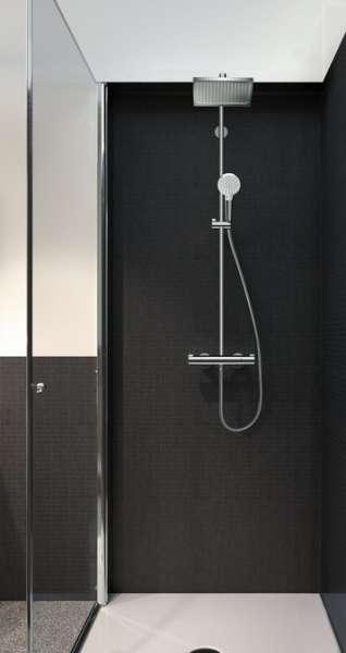 Aranżacja natynkowej kolumny prysznicowej Hansgrohe Showerpipe Crometta 27281 000-image_Hansgrohe_27281000_5