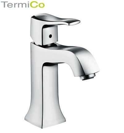 Armatura łazienkowa HAnsgrohe Metris Classic 31075 000.-image_Hansgrohe_31075000_3