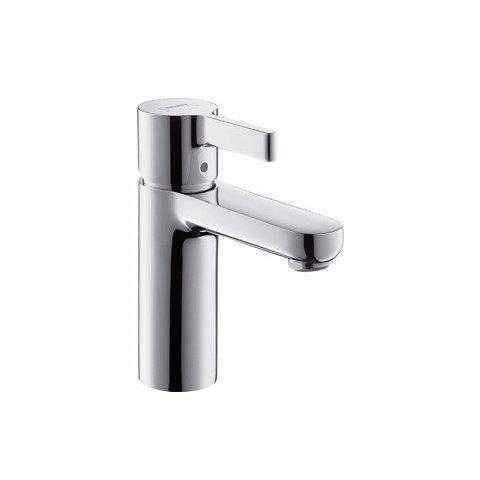 Kran do umywalki Hansa Grohego z serii Metris S 31063000.-image_Hansgrohe_31063000_5