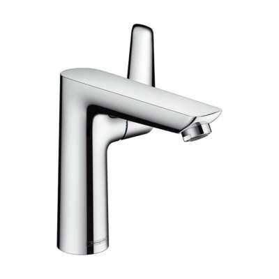 Bateria do umywalki o ciekawym designie Hansgrohe Talis E150 71754000.-image_Hansgrohe_71754000_3