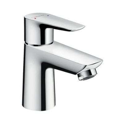 Kran do umywalki Hansgrohe Talis E80 71 701 000-image_Hansgrohe_71701000_3