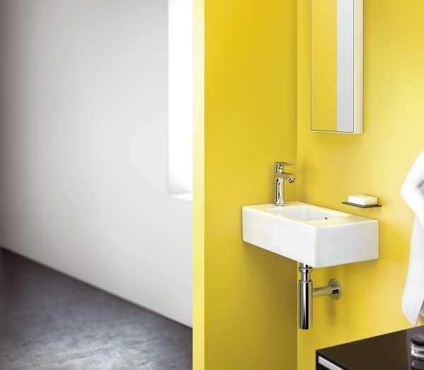 Bateria umywalkowa Hansgrohe w aranżacji-image_Hansgrohe_31088000_3