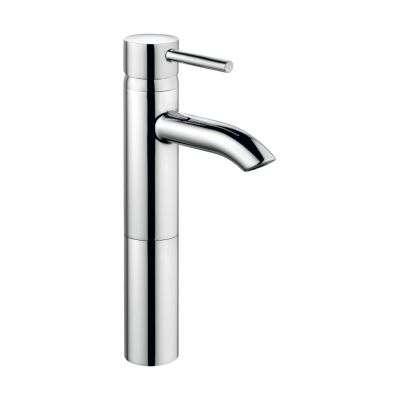 Armatura łazienkowa z serii Kludi Bozz 382960576 - wysoka bateria umywalkowa-image_Kludi_382960576_5