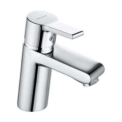 Armatura łazienkowa Kludi Ocean 383510575 - bateria do umywalki bez korka-image_Kludi_383510575_3
