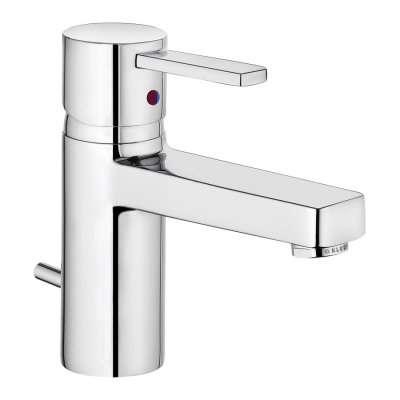 Armatura do łazienki KLudi Zenta XL 382600575 - duża i porządna bateria umywalkowa.-image_Kludi_382600575_3