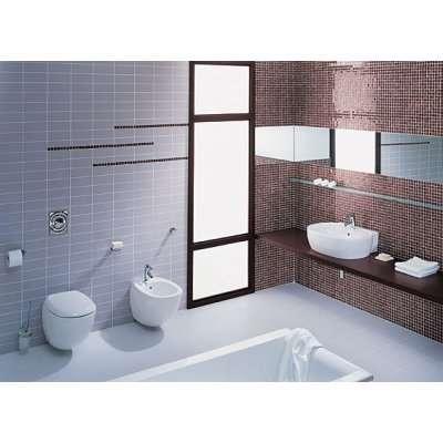 BIdet wraz z miską podwieszaną zastosowane w łazience-image_Koło_K15100900_4