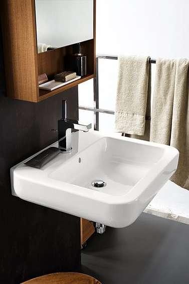 aranżacja umywalki Ego by Citterio K11162-image_Koło_K11162000 _5