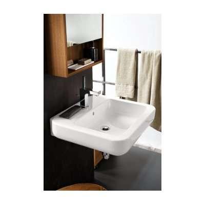 Umywalka ego z powłoką w aranżacji łazienki-image_Koło_K11165900_3