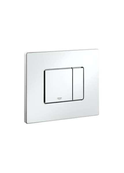 Grohe skate cosmopolitan przycisk spłukujący biel alpejska montowany w poziomie-image_Grohe_38827000M_3