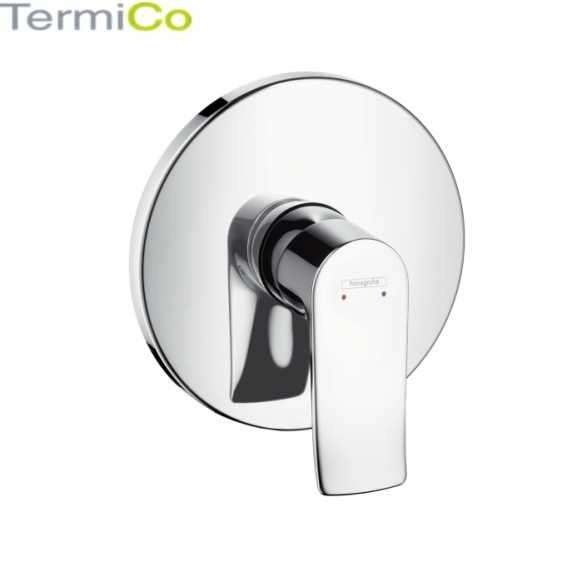 Hansgrohe Metris E2 podtynk prysznicowy 31685000-image_Hansgrohe_31685000_4