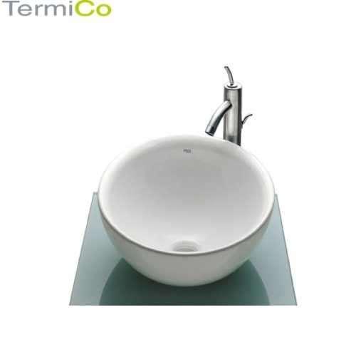Super popularna umywalka Roca Bol stawiana na blacie 327876000-image_Roca_A327876000_3