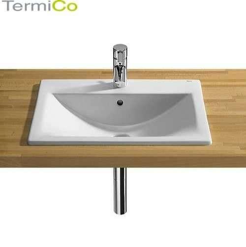 Umywalka Roca Diverta - z logo Termico w tle-image_Roca_A327116000_3