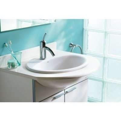Aranżacja z umywalką ceramiczna Roca Rodeo 327866-image_Roca_A327866000_5