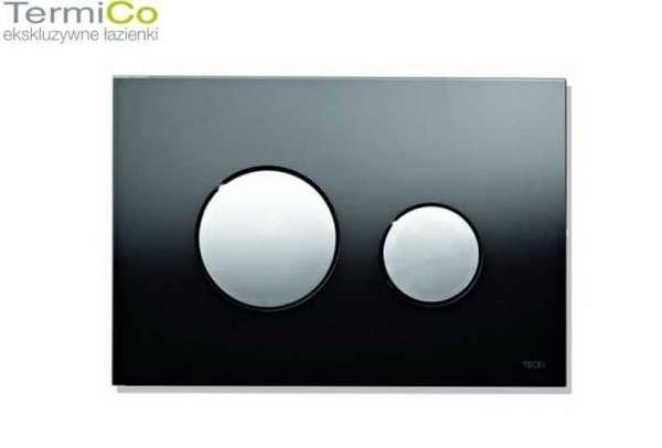 TeceLoop przycisk spłukujący czarne szkło 9 240 655-image_Tece_9.240.655_1