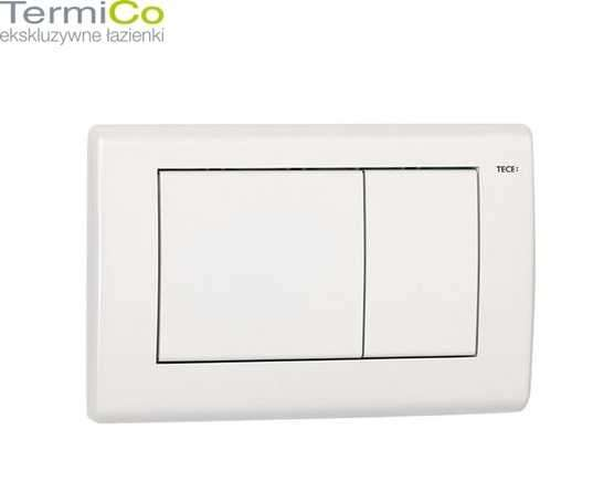 Klapka do wc w kolorze białego matu tece planus 9240322-image_Tece_9.240.322_8