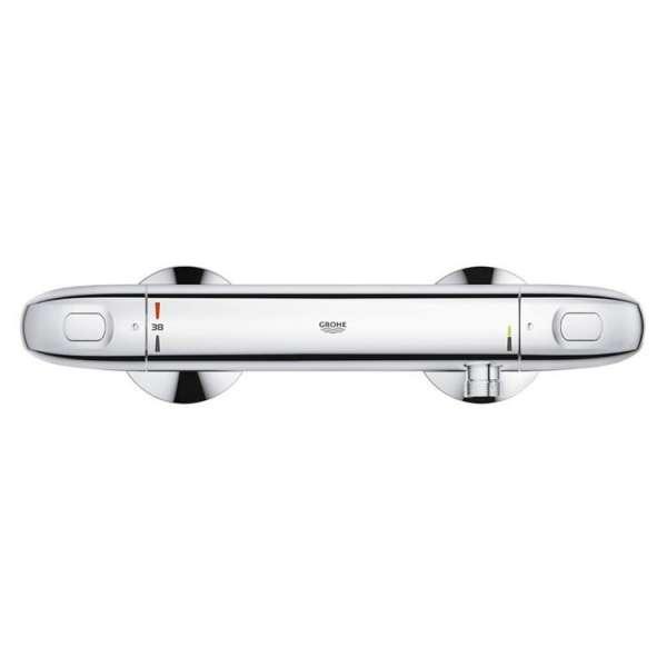 Najpopularniejsza bateria prysznicowa z termostatem Grohe Grohtherm 1000 34143 003.-image_Grohe_34143003_3