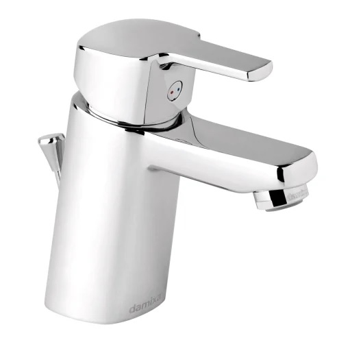 Damixa Pine bateria do umywalki z korkiem automatycznym.-image_Duravit_0407530000_1