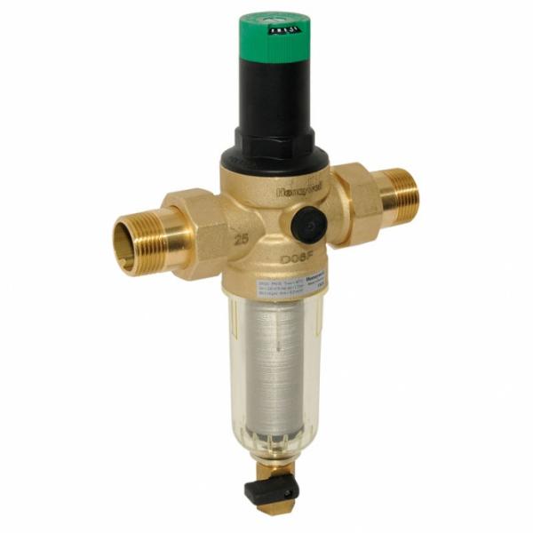 Regulator ciśnienia wody Honeywell FK06-3/4AA