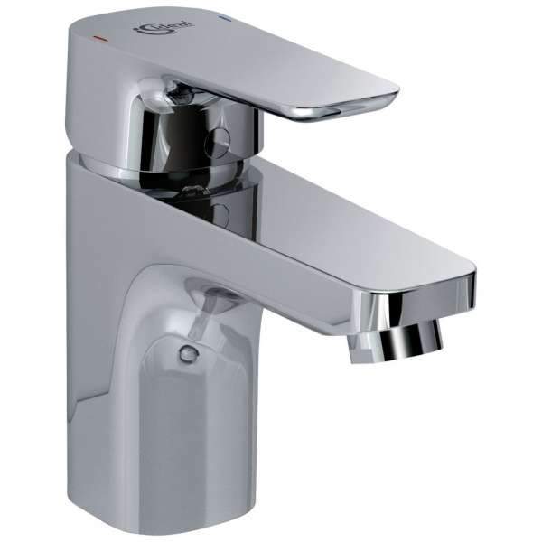 Ideal Standard jednouchwytowa bateria do umywalki bez korka automatycznego-image_Ideal Standard_B0705AA_1