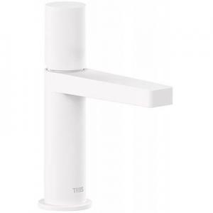 Tres Project bateria do umywalki biały mat 211.103.02.BM.D-image_Tres_21110302BMD_1