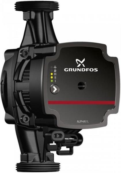 Pompa centralnego ogrzewania Grundfos Alpha 1L 32-60