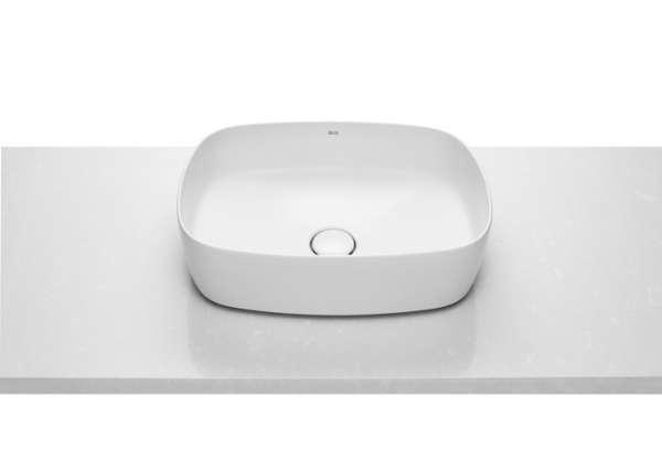 Roca Inspira Soft umywalka nablatowa 50cm 327500-image_Roca_A327500000_1