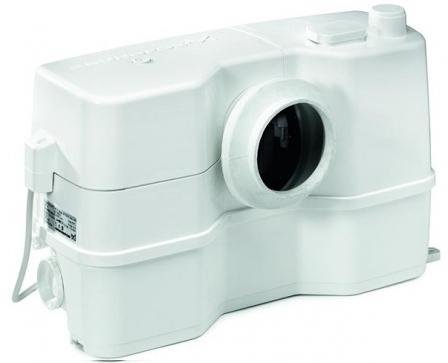 Pompa z wbudowanym rozdrabniaczem Grundfos Sololift WC-3 do wc i 3 innych punktów -image_grundfos_sololift2_wc3_1