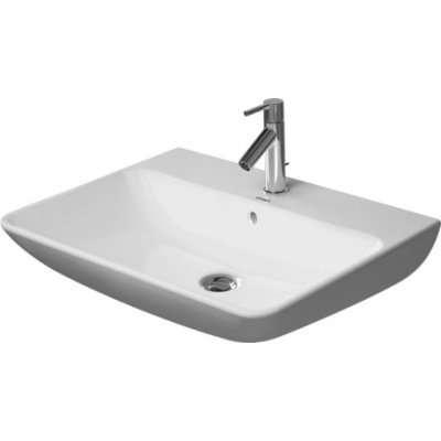 Ceramiczna umywalka Duravit Me by Starck 65 2335650000-image_Duravit_2335650000_1