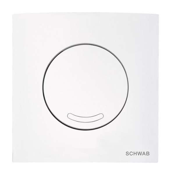 Schwab Veria błyszczący przycisk spłukujący z funkcją start/stop -image_Roca_A5A1160C00_1