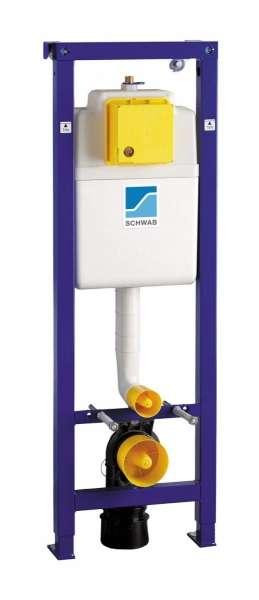 Schwab Duplo 380 najwęższy stelaż podtynkowy do miski wc na rynku-image_Schwab_4060452701_1