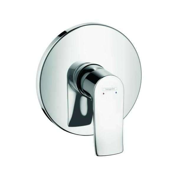 Hansgrohe Metris E2 podtynk prysznicowy 31685000-image_Hansgrohe_31685000_1