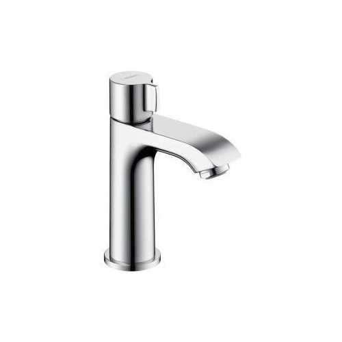 Kran do umywalki do wody zmieszanej Hansgrohe Metris E100 31166000.-image_Hansgrohe_31166000_1