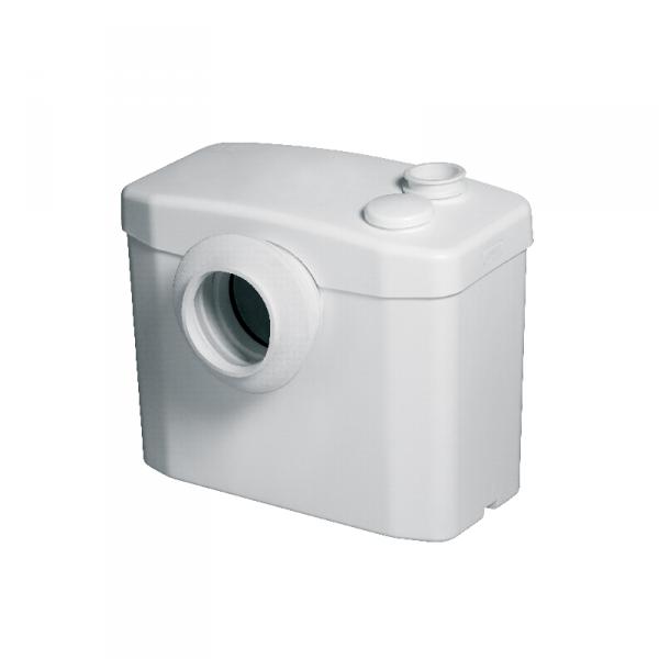 Pompa z rozdrabniaczem do wc SFA Sanibroyeur -image_SFA SANIBROYEUR SILENCE_1