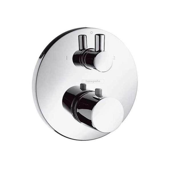 Podtynkowa bateria termostatyczna Hansgrohe Ecostat S 15721000-image_Hansgrohe_15721000_1