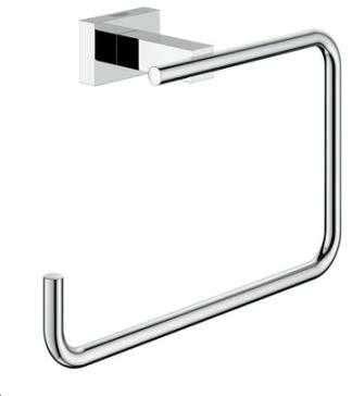 Grohe Essentials Cube wieszak na ręcznik 40510001 -image_Grohe_40510001_1
