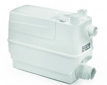 Uniwersalna i niezawodna pompa do odprowadzania ścieków z umywalki, wanny lub brodzika Grundfos Sololift2 C-3-image_grundfos_sololift2-c3_1